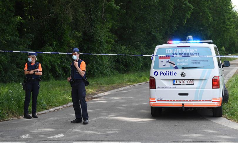 rambo belga trovato morto conings