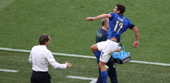 L'Italia non si ferma più: battuto il Galles è prima a punteggio pieno