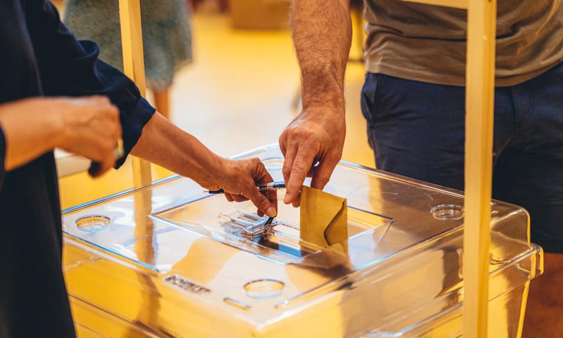 risultato elezioni regionali francesi