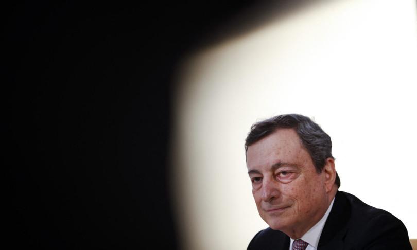 Draghi annuncia investiremo sette miliardi uguaglianza genere