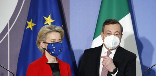 Il Pnrr dell'Italia sarà approvato da Bruxelles con 10 A e una B