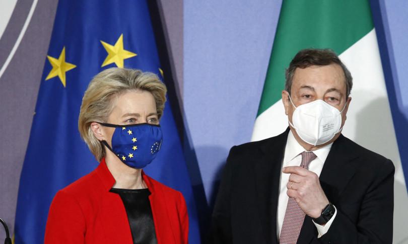 recovery pnrr italia sara approvato bruxelles