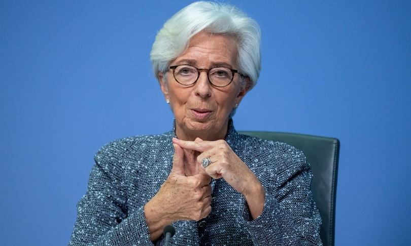 bce, christine lagarde, politica monetaria