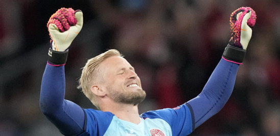 Russia-Danimarca 1-4, i danesi agli ottavi contro il Galles