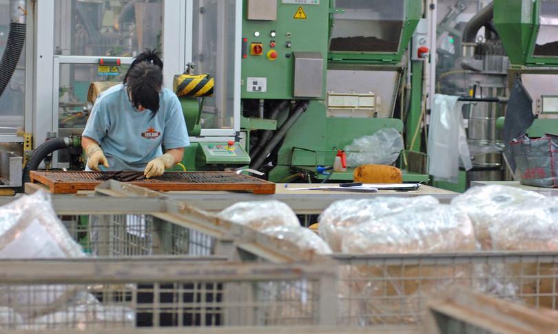 istat industria fatturato aprile crescita