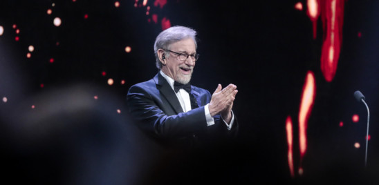 Spielberg stringe un accordo con Netflix per la produzione di diversi film all'anno