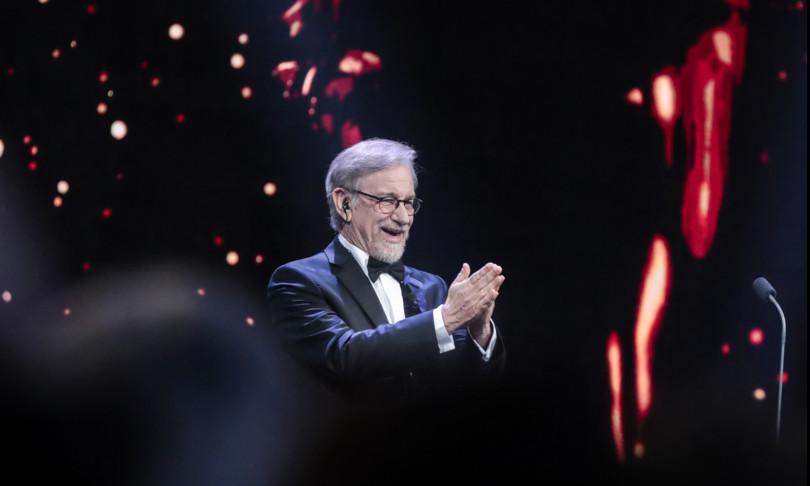 Netflix Spielberg accordo