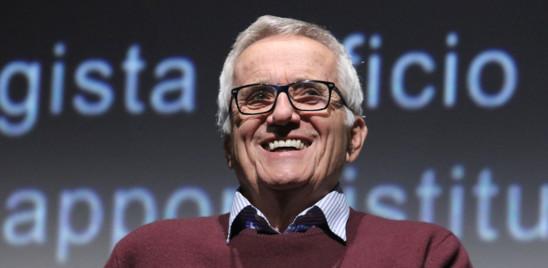 Cannes: a Marco Bellocchio la Palma d'Oro alla carriera