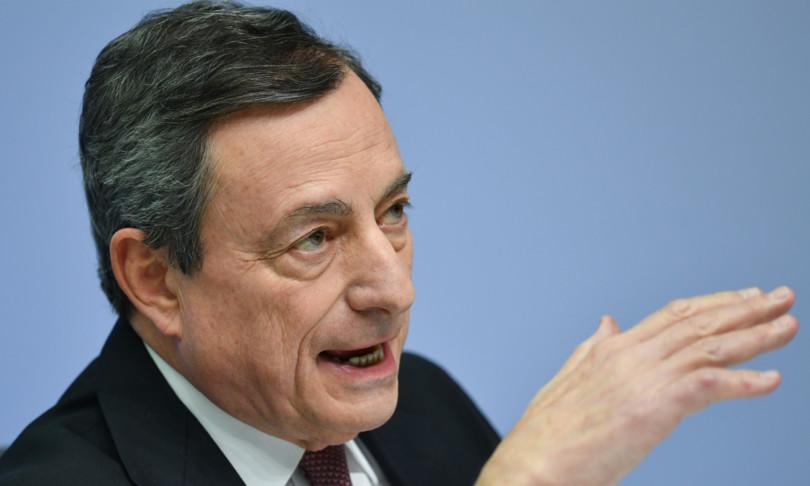 draghi accelera riforme rischio tensioni camere