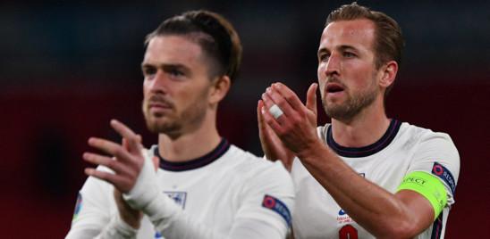 L'Inghilterra batte la R.Ceca e vola agli ottavi da prima del girone