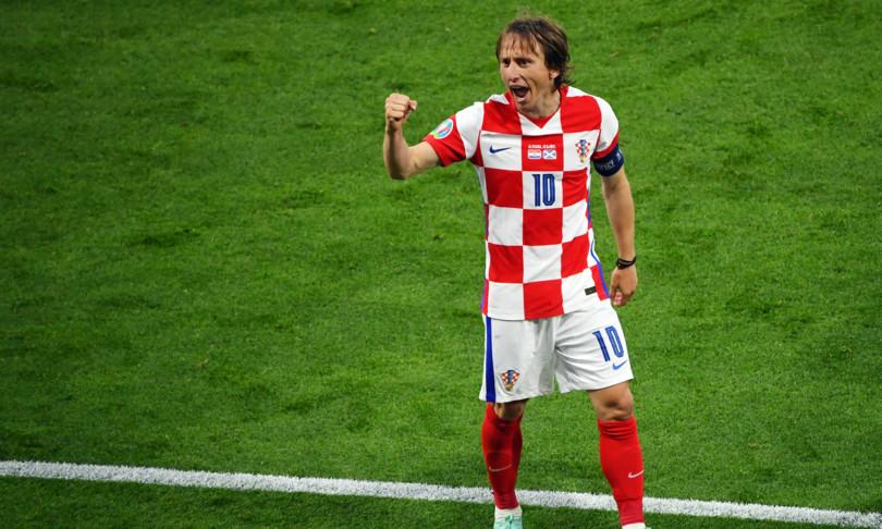 croazia vince spareggio scozia ottavi euro 2020