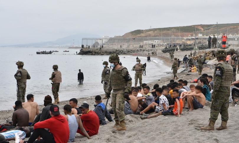 migranti vertice ue modello turchia per africa mediterraneo