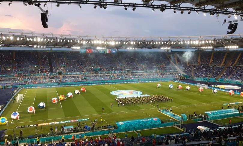 ottavi finale euro 2020 programma partite