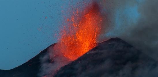 Etna: datate le colate laviche a Catania dalla preistoria a oggi