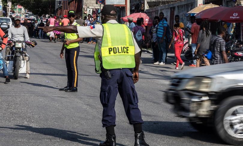 liberato giovanni cali haiti