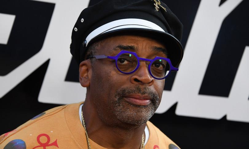 Cinema Cannes Spike Lee giuria