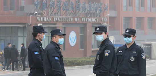Un archivio Usa ha cancellato dati genetici sui primi casi di Covid a Wuhan