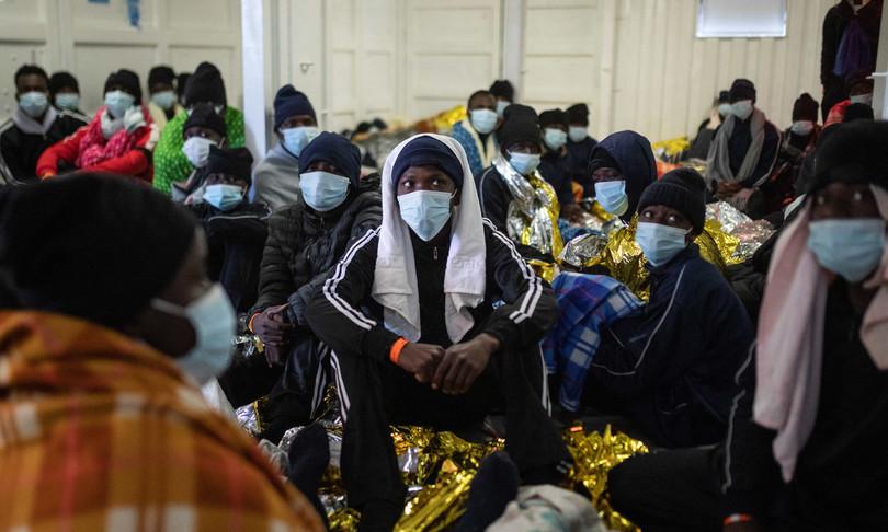 guterres ue unita gestione migranti