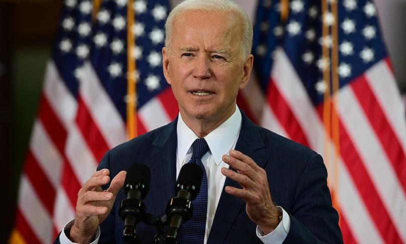 annuncio Biden trovato accordo piano infrastrutture
