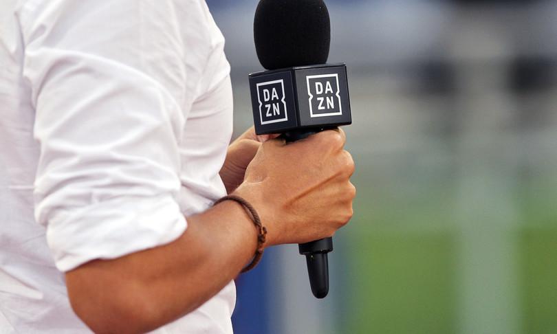 Calcio Agcom Dazn rete
