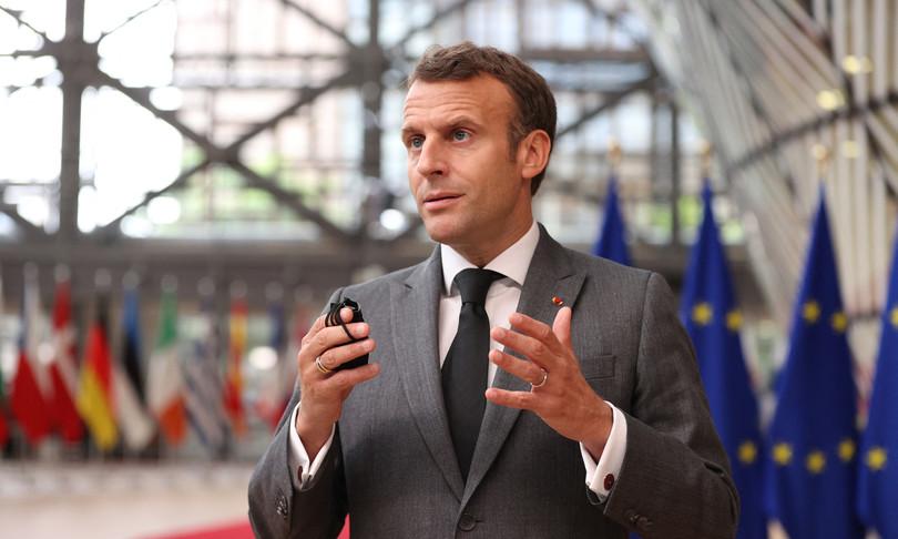 Ue si spacca sulla Russia respinta proposta franco tedesca vertice con Putin