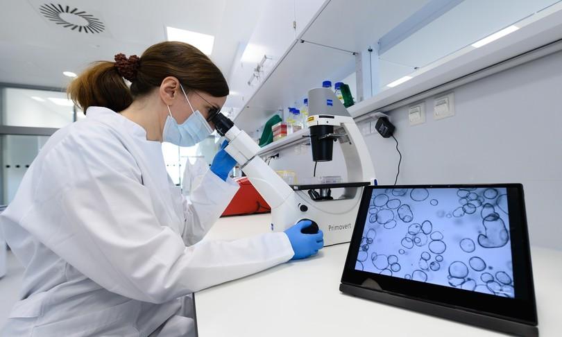 universita udine nuova strada cura cancro colon retto