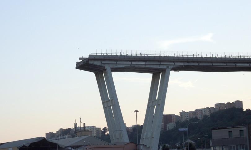 ponte morandi chiesto processso 59 tra cui ex vertici aspi