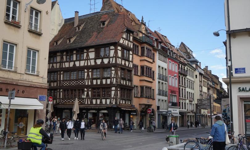 francia terremoto strasburgo test geotermico