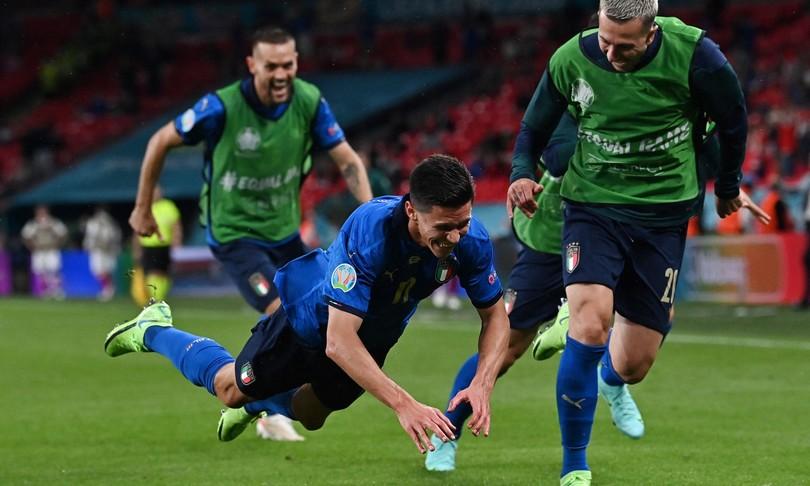 italia austria mancini indovina cambi azzurri ai quarti