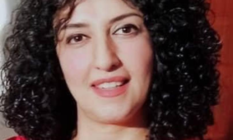 dissidente iran narges mohammadi raisi