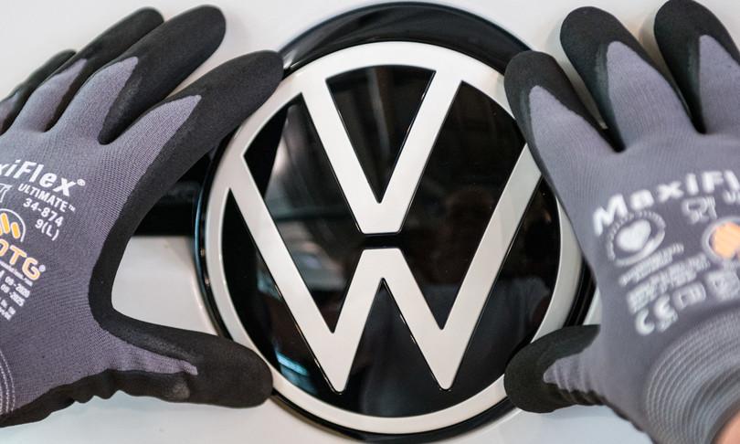 Volkswagen stop vendita motori combustione Europa