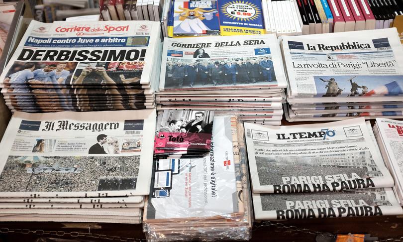 giornalisti legge stampa chioccarelli