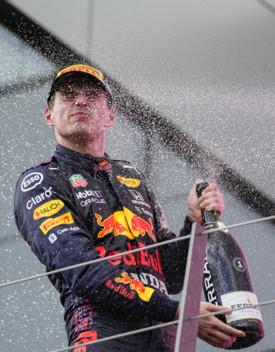 Verstappen vince il Gp di Olanda e torna in testa al mondiale