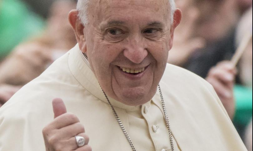 Papa gesuita vicino Lgbt Dio Padre tutti