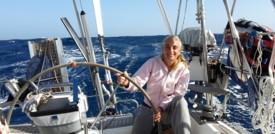 Un'altra vita è possibile, in barca a vela