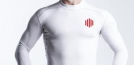La maglietta che si connette al 5G e può salvare la vita