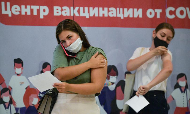 russia fallito obiettivo vaccini covid autunno