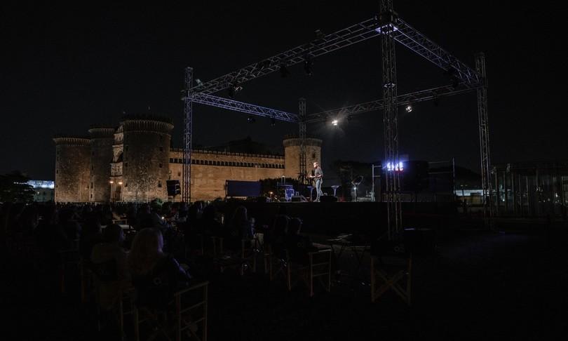 Festival Napoli Palazzo reale
