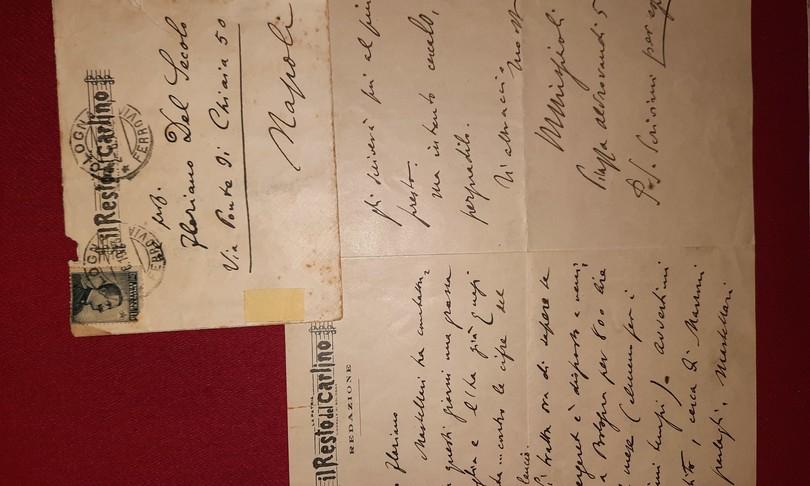 ritrovate lettere inedite missiroli a del secolo