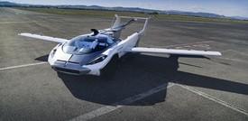 Ecco come funziona l'auto volante e perché non la vedremo mai sulle nostre strade