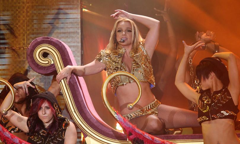 Britney Spears rifiuto ricorso tutela padre