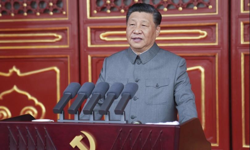 xi jinping divisa maoista