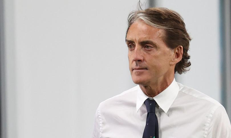 mancini formazione belgio italia euro 2020 faremo nostra partita