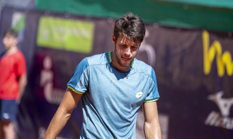 tennis ritiro quinzi intervista