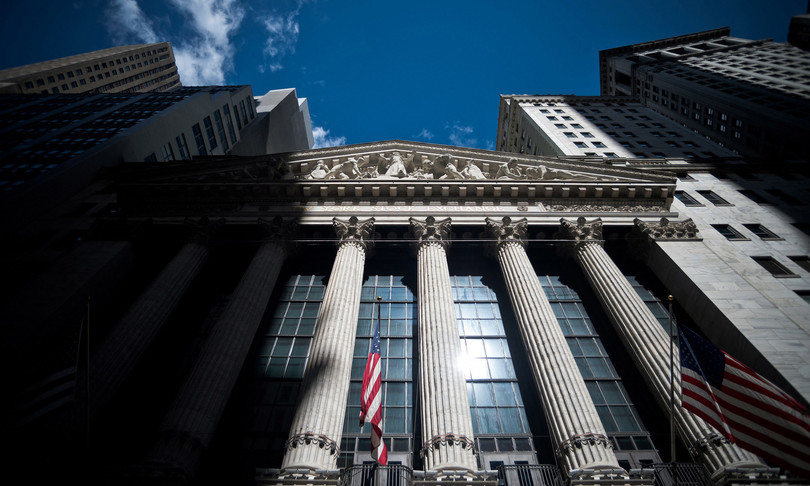 wall street chiude rialzo nuovo record indice standard poor