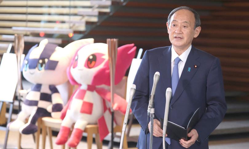 covid olimpiadi tokyo possibili gare porte chiuse