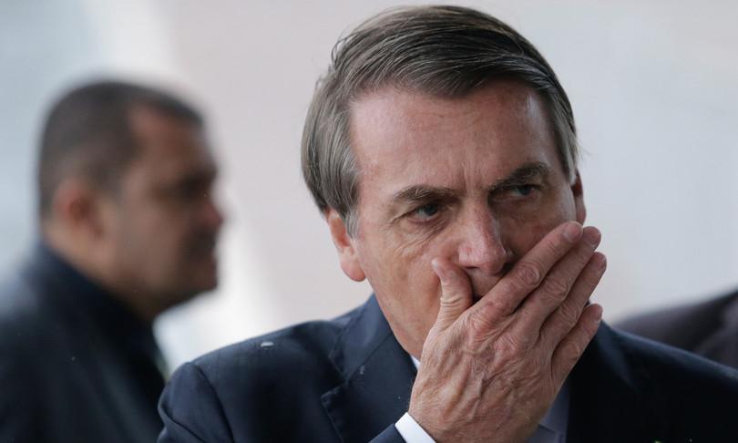 contagi covid incendi amazzonia bolsonaro impeachment