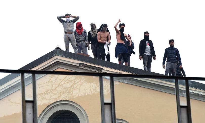 Corte europea diritti umani morti rivolta carcere Modena
