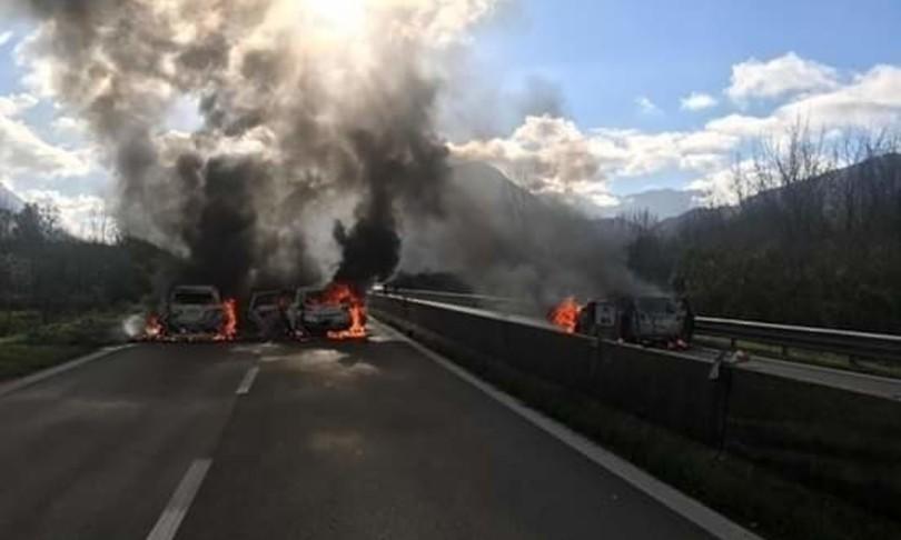 Furti portavalori Piemonte Lombardia