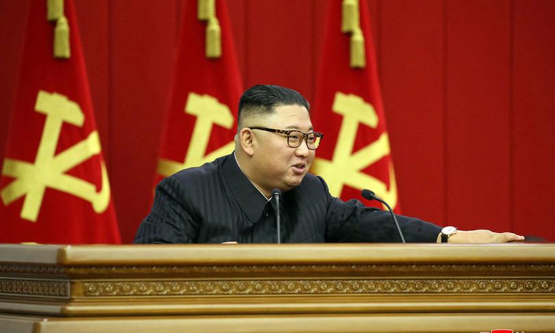 kim timori salute dimagrito corea del nord